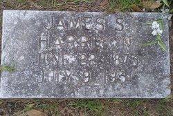 James Sumner Harrison