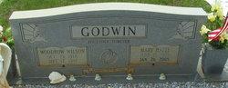 Mary Hazel Godwin