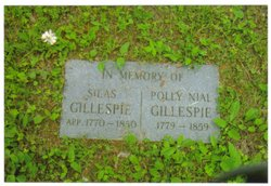 Polly Emaline <I>Nial</I> Gillespie