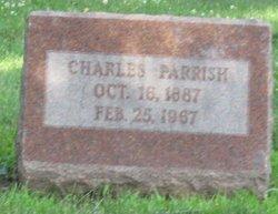 Charles Parrish