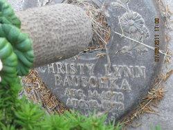 Christy Lynn Bauschka