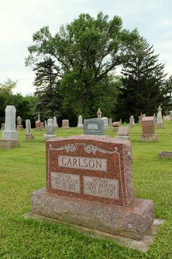 Carl August Carlson