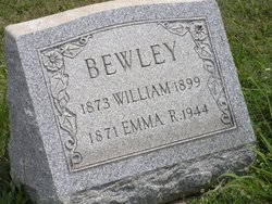 William Bewley