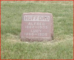 Alfred Hufford