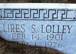 Lires S. Lolley