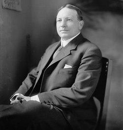 John Motley Morehead, II