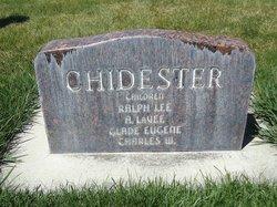 Reba <I>Housekeeper</I> Chidester