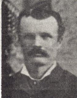 Isaac Nathaniel Whittaker