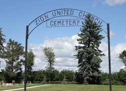 Zion United Church Cemetery