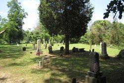 Irish Ridge Cemetery