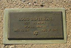 Louis Silverman