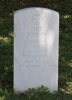 Gus Simon