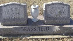 C. Frank Brassfield
