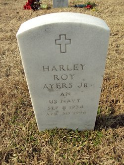 Harley Roy Ayers, Jr