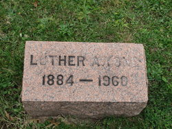 Luther Austin Yohe