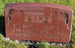 Clara Bell <I>Helm</I> Girt