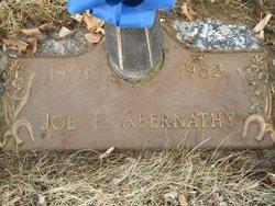 Joseph Abernathy