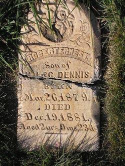 Robert Ernest Dennis