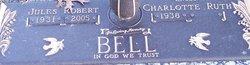 Jules Robert Bell, Jr