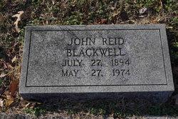 John Reid Blackwell