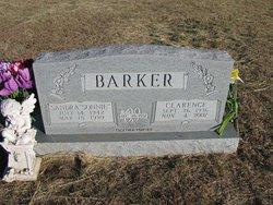 Clarence Alexander Barker