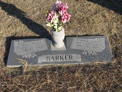 """Lewis Franklin """"Luke"""" Barker"""