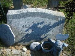 Jordan Aaron Cox