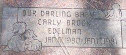 Carly Brook Edleman