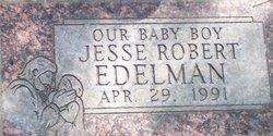 Jesse Robert Edelman
