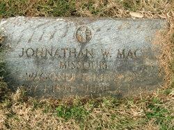 Johnathan Wiley Mace