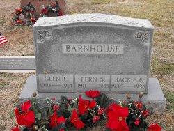 Jackie Glenwood Barnhouse