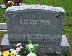 Fern <I>Sargeant</I> Barnhouse