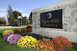Elgin Mills Cemetery and Crematorium