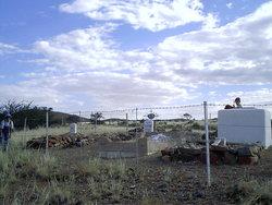 Lovedale Cemetery