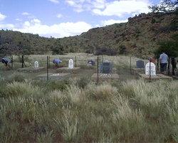 Nauchas Cemetery