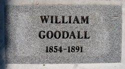 William Goodall, Sr