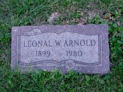 "Leonal Winfred ""Bud"" Arnold"