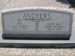 Pete Andrews