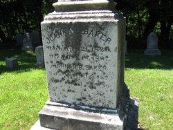 Joanna H. Baker