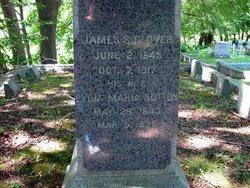 James S Glover