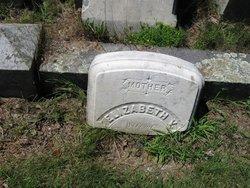 Elizabeth Abbott <I>Valpey</I> Millett