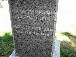 John Appleton Newman