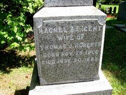 Rachel Sargent Roberts