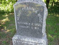 Nellie Frances Wade