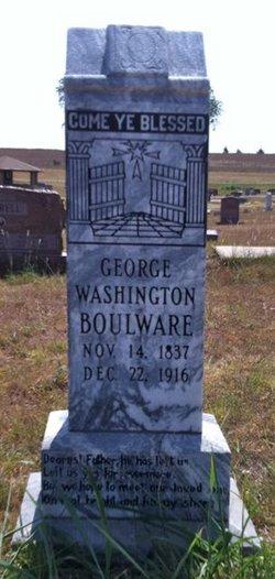 George Washington Boulware