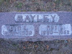 Roy F. Bayley