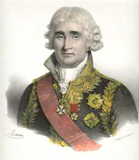 Jean-Jacques Regis De Cambaceres