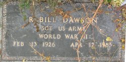 R. Bill Dawson