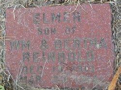 Elmer M. Reinbold