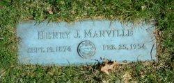 Henry J. Manville